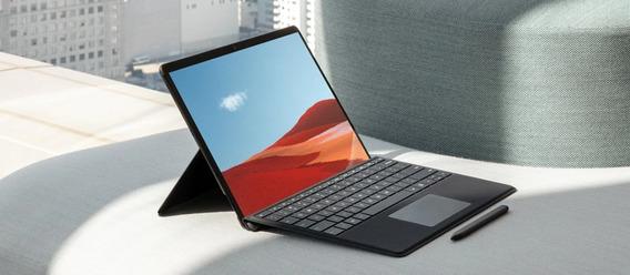 Microsoft Surface Pro X 8gb 256gb(computador+teclado+caneta)