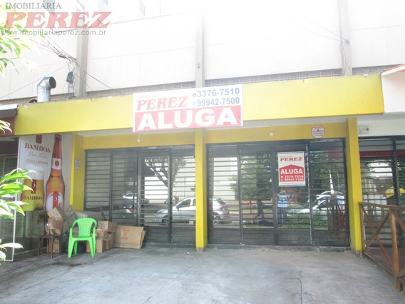 Cjto Comercial_salas Para Alugar - 00097.004