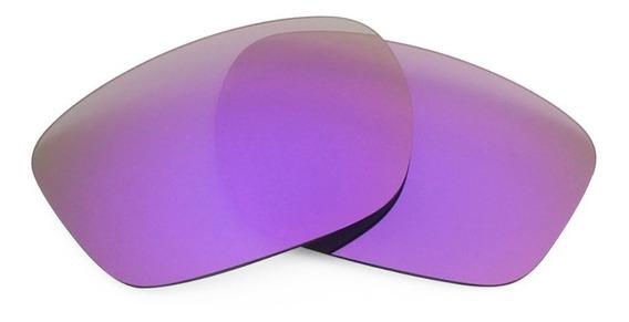 Lentes P/ Oakley Enduro Violet Frete Gratis Promoção Hoje