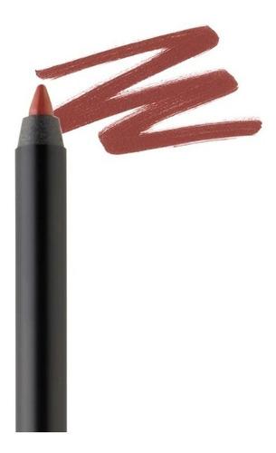 Imagem 1 de 2 de Lápis De Boca Lip Liner Nude  Bh Cosmetics