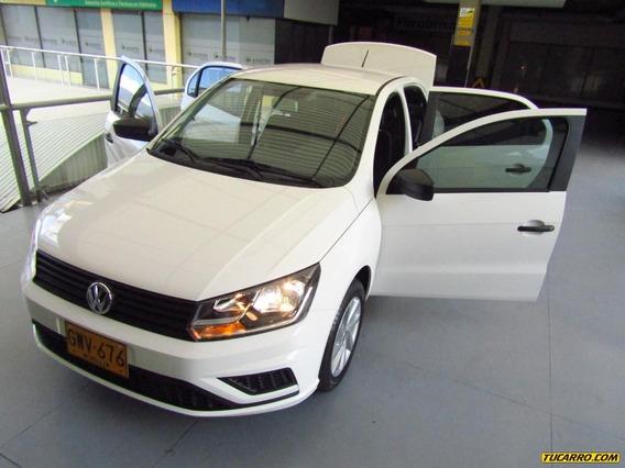 Volkswagen Voyage Comfortline Mt 1600