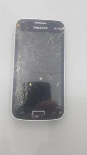 Celular Samsung G 3502 Para Retirar Peças Os 16628