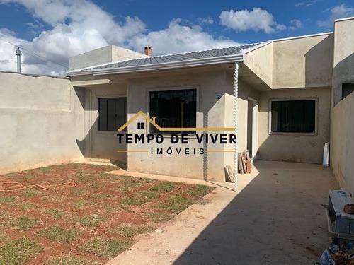 Casa - Campina Da Barra - Ref: 264 - V-tdv262
