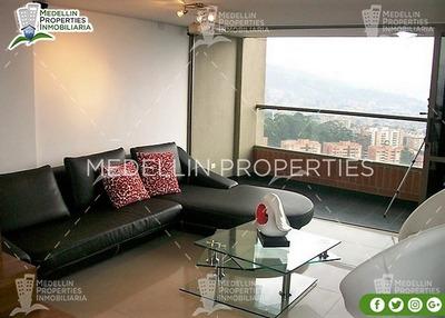 Alojamientos Empresariales Y Turísticos En Medellín Cód:4204