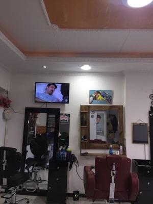 Montaje Para Salon De Belleza