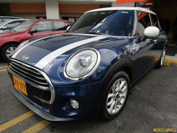 Mini Cooper Pepper 5 P 1.5 At