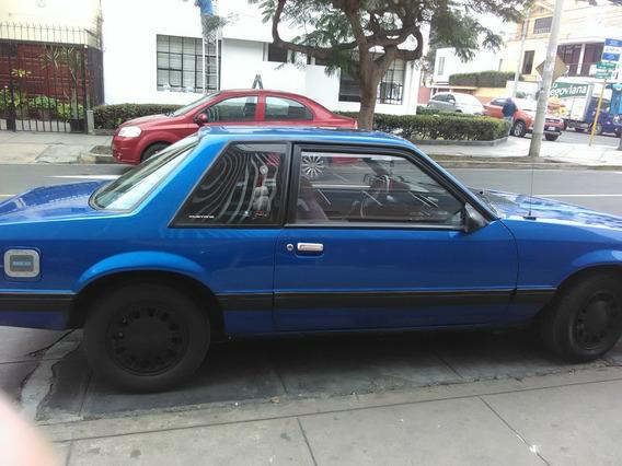 Ford Mustanag 1990