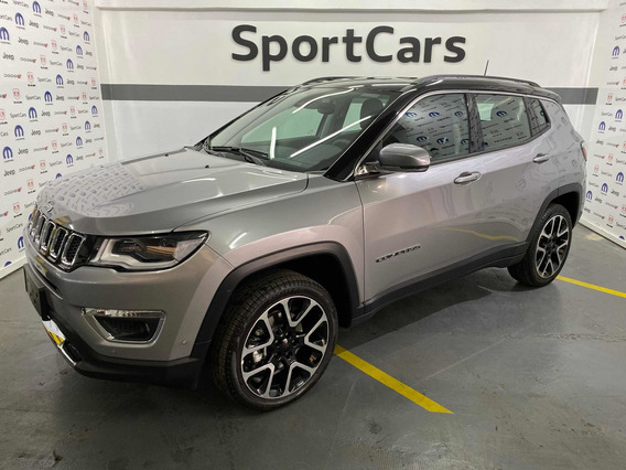 Jeep Compass 2.4 Limited Plus 0km Stock Colores Sport Cars
