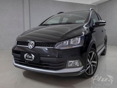 Volkswagen Fox 1.6 Extreme