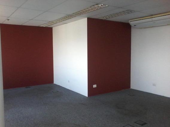 Sala Comercial Para Locação, Centro, São Caetano Do Sul. - Sa0136