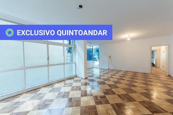 Apartamento No 1º Andar Com 2 Dormitórios E 1 Garagem - Id: 892983011 - 283011