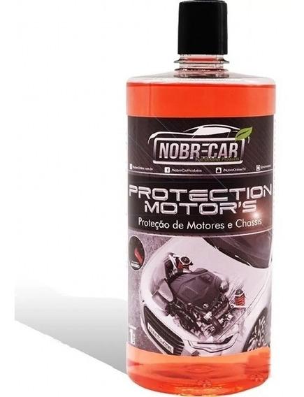 Protection Motors - Verniz De Motor - 5l