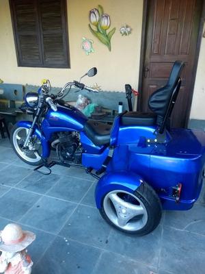 Motor Honda. Tradicional