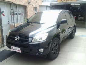 Toyota Rav 4 Automatica Extra Full 123 Milkm U$17500 Fincio