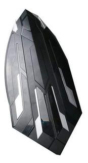 Escudo Capitán Améric Wakanda C/sonido