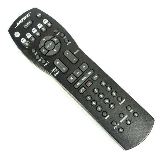 Controle Remoto Bose Cinemate 1 Sr, Series Ii E Gs