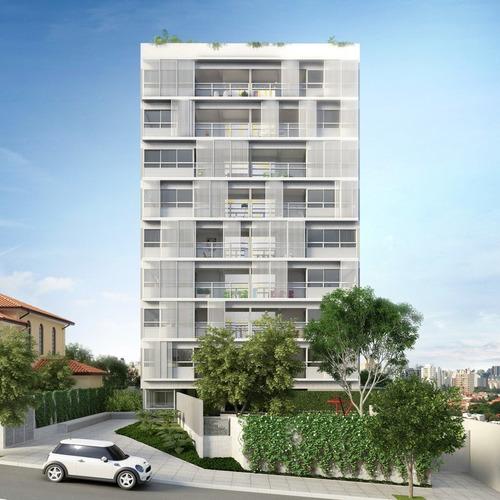 Apartamento Residencial Para Venda, Perdizes, São Paulo - Ap6570. - Ap6570-inc