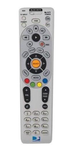 DIRECTV Universal Remote Control RC66