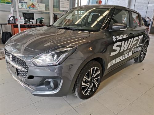 Imagen 1 de 12 de Suzuki Swift 2021 1.2 Glx Cvt