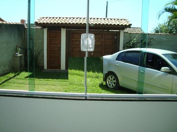 Chácara Residencial À Venda, Cerejeiras, Guararema. - Ch0034