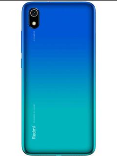 Xiaomi Redmi 7a 32/2gb Global Original,cores+capa+pelí Brind