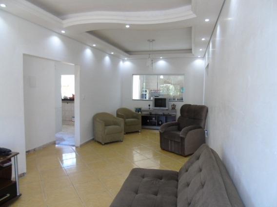 Excelente Casa 4 Quartos No Bairro Colonial 400 M² - 7657