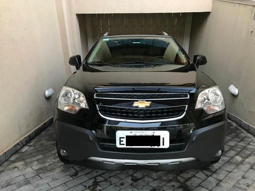 Chevrolet Captiva Ecotec 2.4