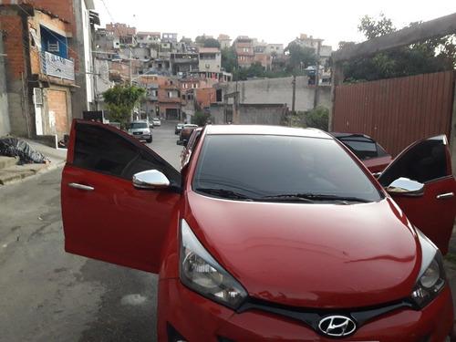 Hyundai Hb20 Ret