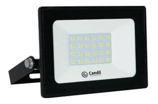 Reflector Proyector Led 20w Exterior Alta Luminosidad Candil