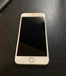 iPhone 6 Plus 128 Gb Prata