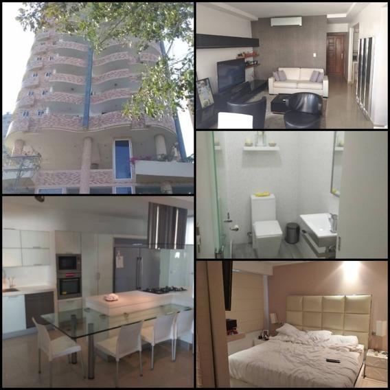 Lujoso Apartamento En El Parral. Residencias Assad Garden. A