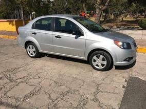 Chevrolet Aveo 1.6 Ls L4/ Automatico