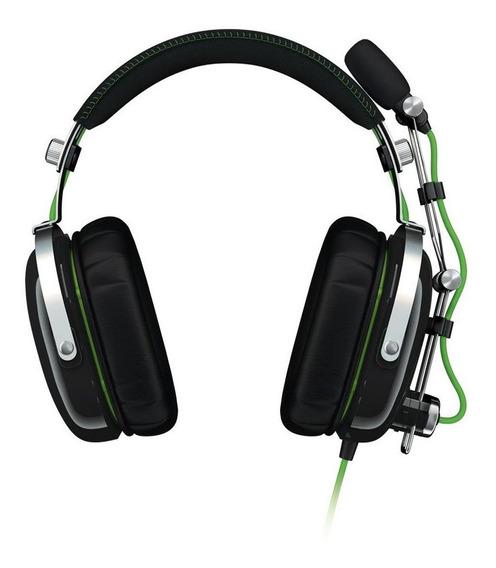 Audifono Diadema Blackshark Expert 2.0 Gaming Gamer Razer