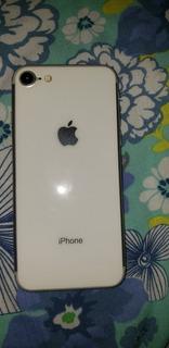 iPhone 7 32gb + Capinha Original Apple