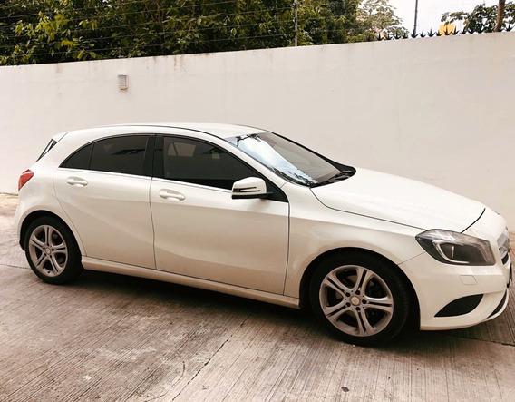 Mercedes-benz Clase A 1.6 200 Como Nuevo!