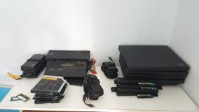 Notebooks Thinkpad Ibm T40 E X31 -carcaça E Peças- Completo