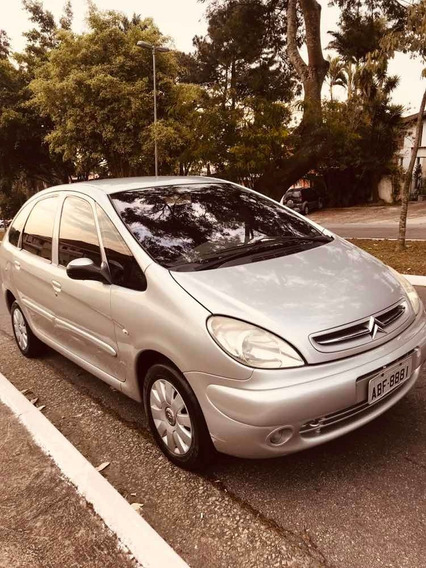 Citroën Xsara Picasso 1.6 Exclusive Flex 5p 2007