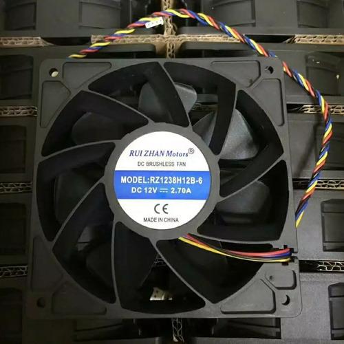 Fan Cooler 6000 Rpm