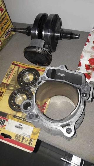 Peças Motor Yamaha 250f