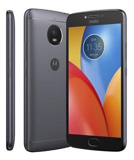 Celular Motorola Moto E4 Plus Vitrine