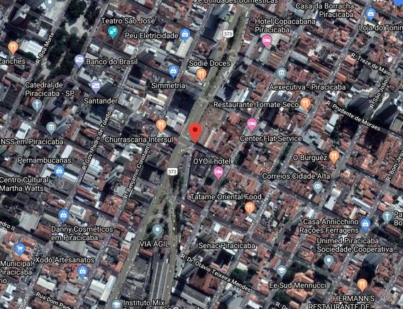 Edificio Latif Jorge Naime - Oportunidade Caixa Em Piracicaba - Sp | Tipo: Apartamento | Negociação: Venda Direta Online | Situação: Imóvel Ocupado - Cx10004178sp