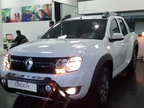 Renault Duster Oroch Dynamique 1.6 100%financiado C/ Dni Ym