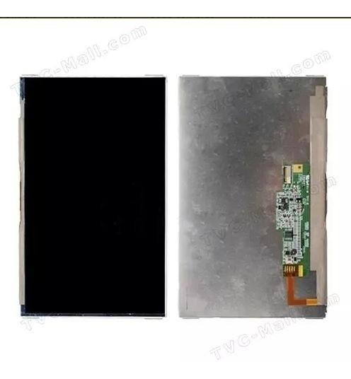 Lcd Samsung Galaxy Tablet Tab 2 P3100 , Tela 7.0