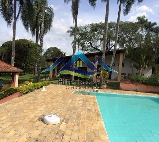 Chacara Em Condominio - Centro - Ref: 521 - L-521