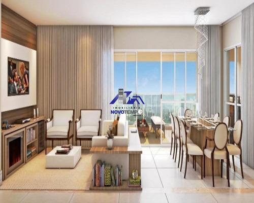 Apartamento À Venda - São Paulo/sp - Ap0431 - 67874415