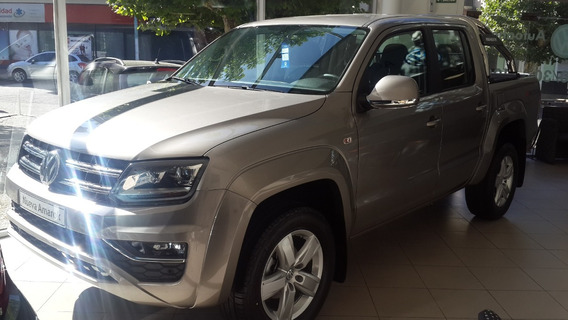 Volkswagen Amarok 2.0 Cd Tdi 180cv Highline 2