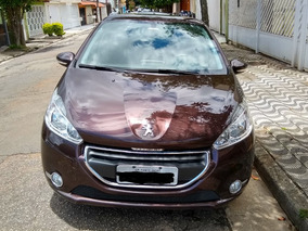 Peugeot 208 1.5 Active Pack Flex 5p - 2015 Novissimo
