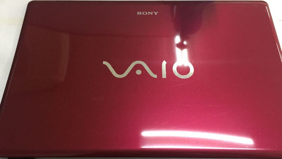 Tampa Superior Notebook Sony Vaio Pcg-61112l