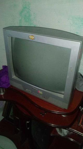 Tv Philco 21 Polegadas Televisão Tubo