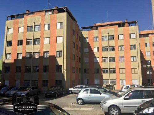Imagem 1 de 24 de Apartamento Duplex Com 3 Dormitórios À Venda, 110 M² Por R$ 319.195,01 - Vila Sílvia - São Paulo/sp - Ad0004